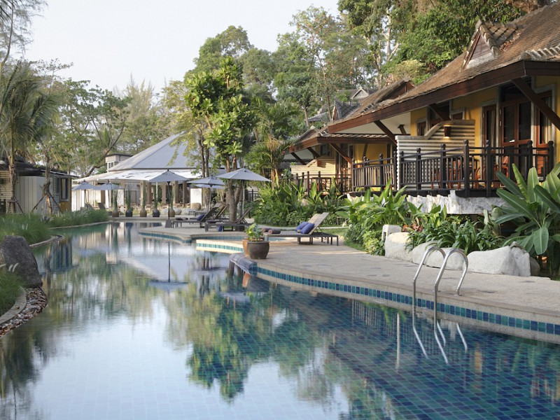 Moracea By Khao Lak Resort Thailand Uniquest